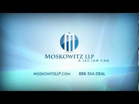 Moskowitz LLP, a tax law firm