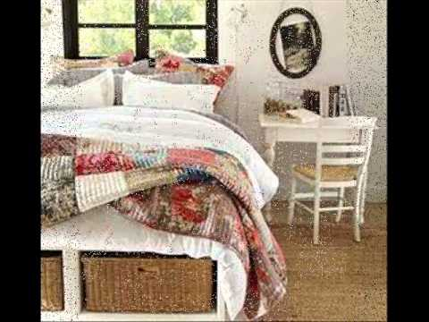 Decorar habitaciones estilo vintage youtube for Decoracion de habitaciones vintage