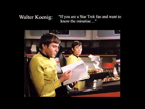 These are the Voyages:TOS Definitive Behind-The Scenes Book