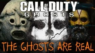 Call of Duty: Ghosts Multiplayer Reveal! Gameplay Livestream Event (COD Ghost Online)