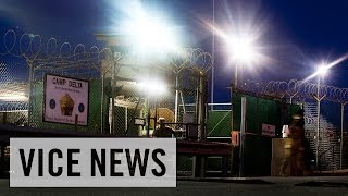 Were Gitmo Murders Covered Up As Suicides? - Interview with Joseph Hickman