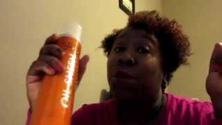 Cantu Shea Butter Oil Sheen Spray