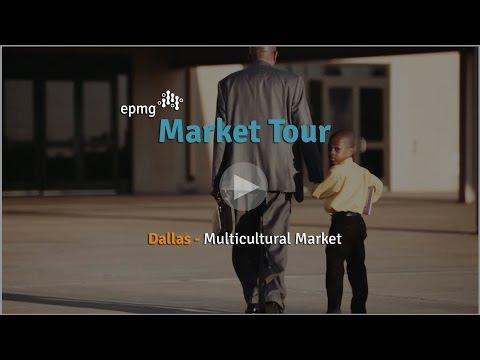EPMG Market Tour - Dallas Multicultural Markets