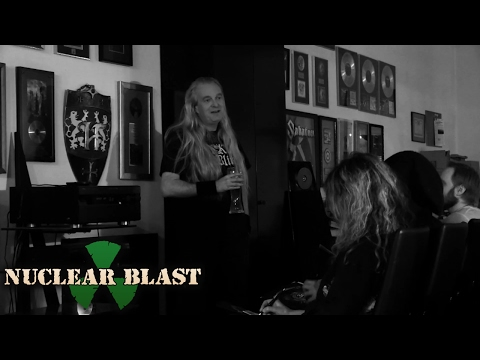 MEMORIAM - 'For The Fallen' Listening Session (OFFICIAL TRAILER #4)