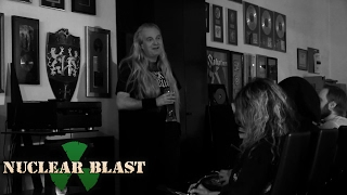 MEMORIAM - \'For The Fallen\' Listening Session (OFFICIAL TRAILER #4)