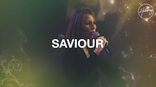 Gambar cover Saviour - Hillsong Worship