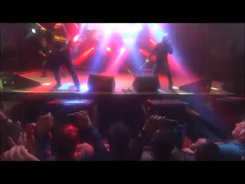 Rhapsody Reunion Full Concert HD/HQ