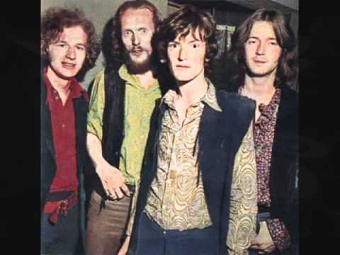 Blind Faith - In the Presence of the Lord (1969)