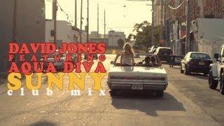 David Jones feat. Aqua Diva - Sunny (Club Mix) [PREVIEW] OUT 18/06