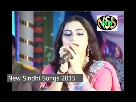 Uho Hath Mathe Kare Farha Naaz New Album 2015 Sindhi Songs 2015
