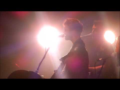 Andy Brown 'Lay With Me'   Royal Albert Hall, London 18 May 2018