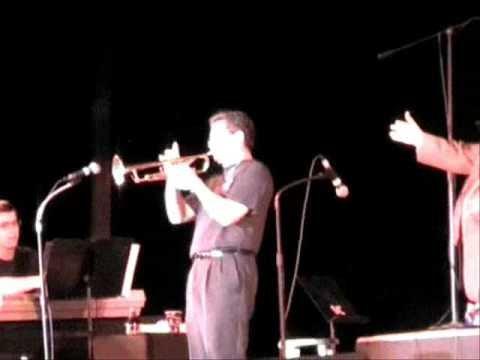 Maynard Ferguson in Springfield and Hit Medley 2003