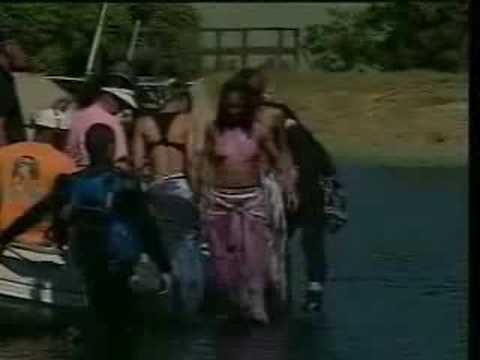 TLC Crazy Video Cool