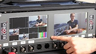 Blackmagic Design Smartview Duo Show And Tell Ep 6 Youtube