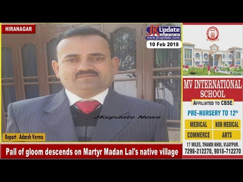 Pall of gloom descends on Martyr Madan Lal's native village