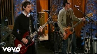 Download Weezer - Buddy Holly (AOL Sessions) Mp3 and Videos