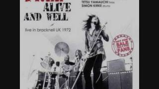 Free : Bracknell 1972 : Wishing Well .
