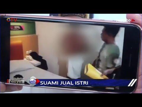 Video Polisi Gerebek Pasutri Asyik Lakukan 'Threesome' Di Hotel Surabaya - BIM 09/07
