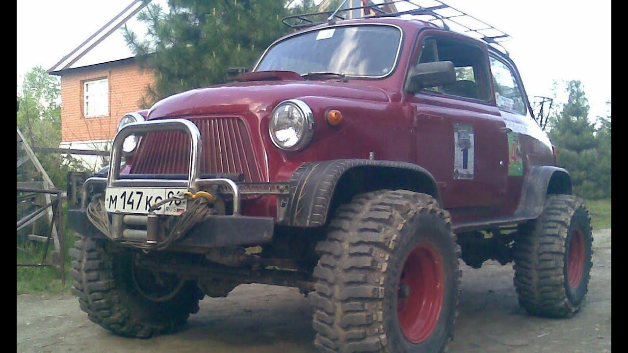 УАЗ 31514 самоделка, уАЗ, drive2