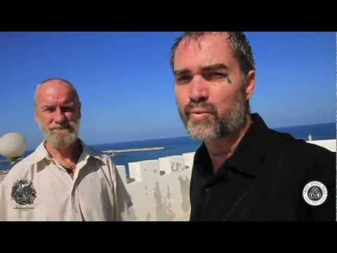 False Flags & America's 'National Interest' - Max Igan & Ken O'Keefe in Gaza