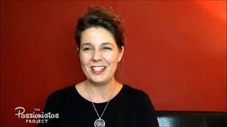 Empowering Women Birth by Birth —Danica Ivanovska Lepojevikj