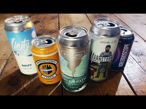 Big in 2018: the best new UK craft breweries | The Craft Beer Channel