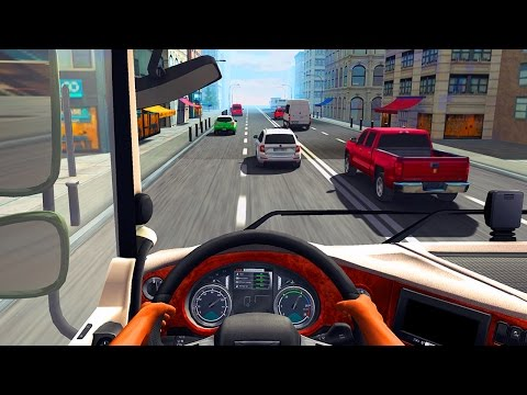 Truck Racer - Android HD Gameplay Video