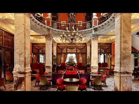 Des Indes Hotel The Hague