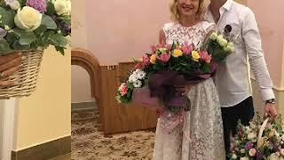 Светлана Брюханова - невеста