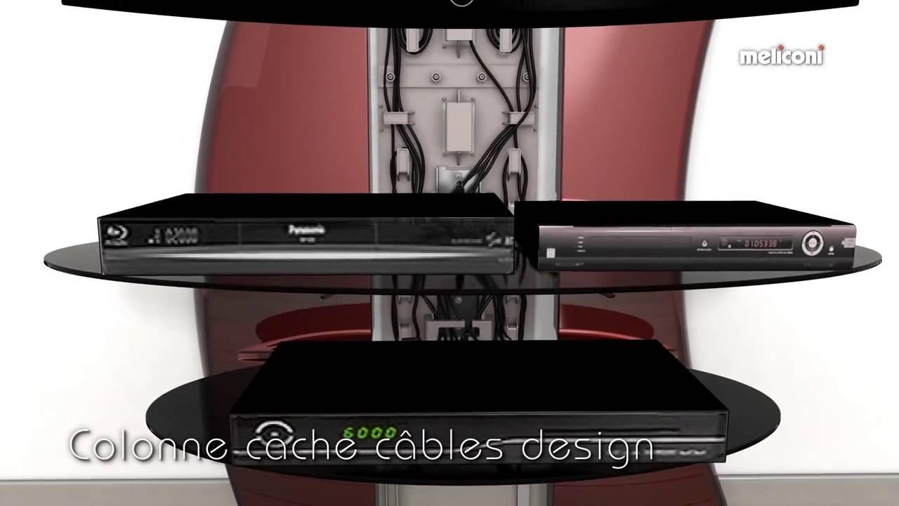 Elegant Meliconi Ghost Design 500 U0026 2000