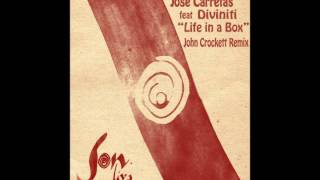 Jose Carretas, Diviniti - Life in a Box (John Crockett Remix)
