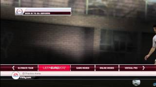 EA SPORTS UEFA EURO 2012   How to download the game: PlayStation 3