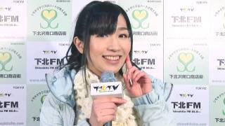 2010年4月22日収録 http://www.shimokitafm.com/ http://ameblo.jp/haru...