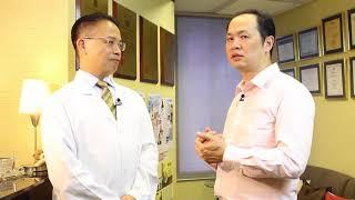 【心視台】香港耳鼻喉專科醫生 周佐治醫生講解患有舌癌的主要成因