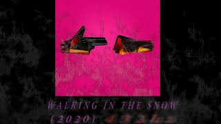 Run The Jewels - walking in the snow [432hz]