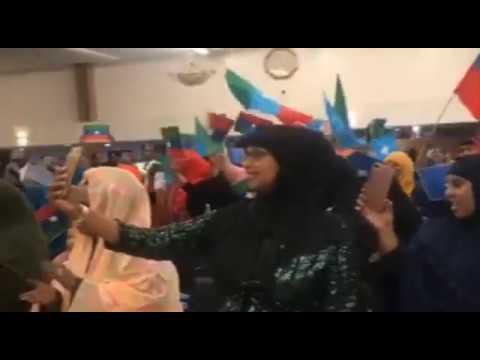 Abwanad Rooda Afjano iyo Xaflada Mineapolis ee DDS & ONLF thumbnail