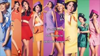 I do not own the song nor the pictures. I only own my edit. SNSD (...