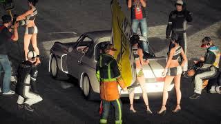 Need For Speed Shift 2 Unleashed DLC Legends Race 11 Glendale Legends 24