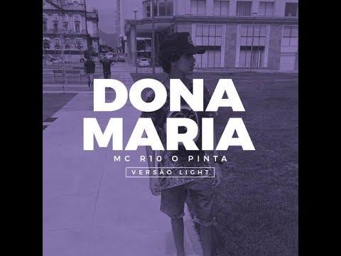 DONA MARIA VS BAILE DO JACA  ((LIGHT)) LANÇAMENTO 2018