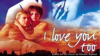 I Love You Too (Free Romance Movie, English, Full Length, HD) Entire Feature Film, Drama Flick