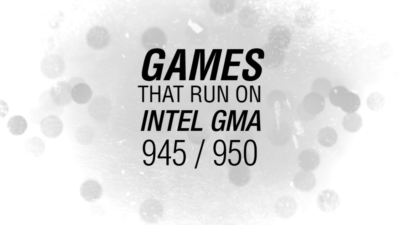 950 GMA MODDED DRIVERS WINDOWS 7 (2019)