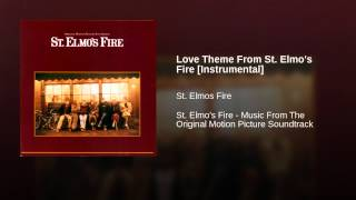 Love Theme From St. Elmo