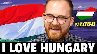 Baixar Why Hungarians Are So Easy To Love