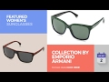Collection By Emporio Armani Featured Women's Sunglasses