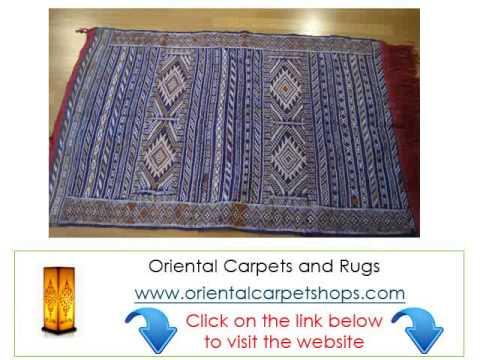 los angeles Fair Trade Oriental Rug