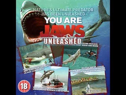 как скачать Jaws Unleashed