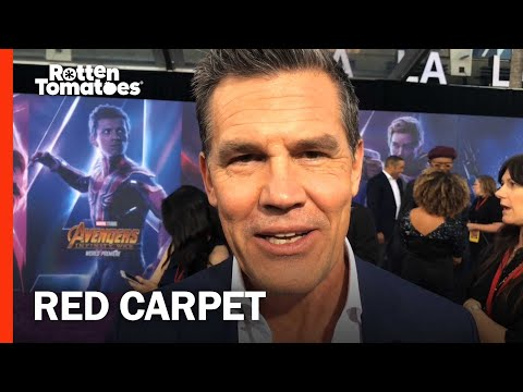 The 'Avengers: Infinity War' Cast on Whose Character Is the Strongest | Rotten Tomatoes