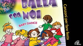 BALLA CON NOI, Paoline