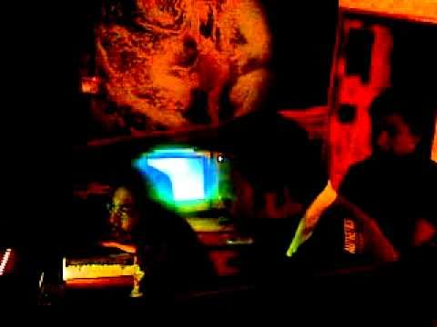 Kumpulan Forensic bersama Komposer Adnan Abu Hassan