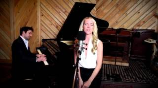 Take Me To Church   Piano   Vocal Hozier Cover ft  Morgan James